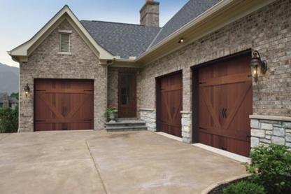 Above The Rest Overhead Doors - Garage Door Openers