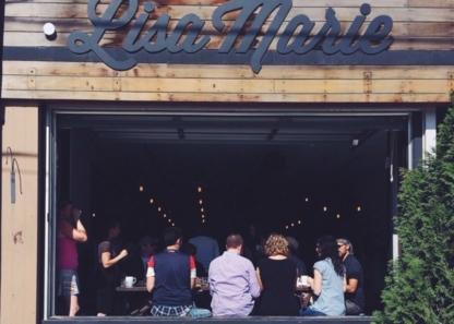 Lisa Marie - Restaurants - 647-748-6822