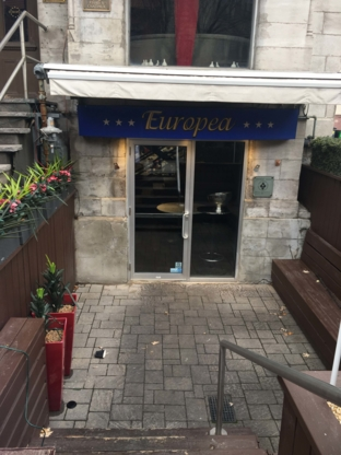 Europea - Restaurants - 514-398-9229