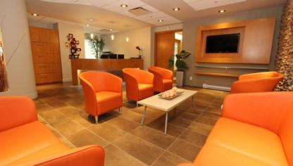 Centre de Parodontie et d'Implantologie de Lévis - Dentists - 418-603-3756