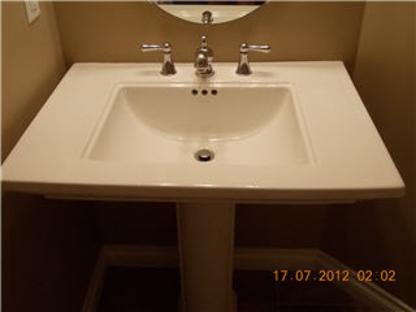 Jansen Plumbing Ltd - Plumbers & Plumbing Contractors - 403-938-3231