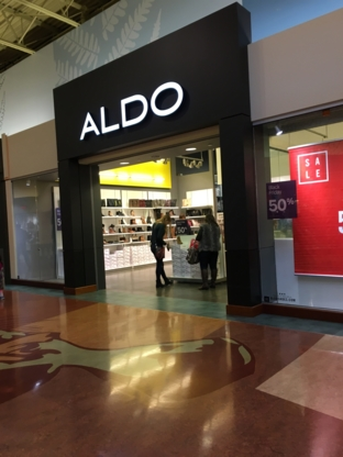 Aldo Outlet - Shoe Stores - 403-274-2862