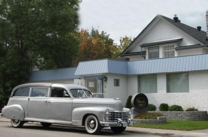 Hendren Funeral Homes - Monk Chapel - Funeral Homes - 705-738-3222