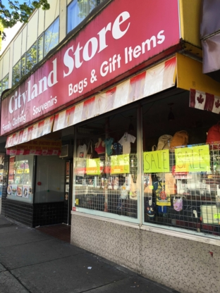 Cityland Store - Variety Stores