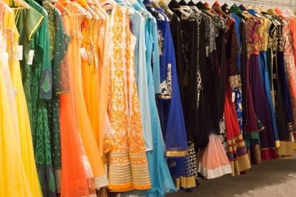 Sunny's Bridal Gallery - Boutiques de mariage - 604-323-1333