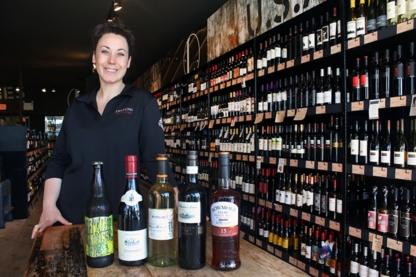 Libations Dundarave - Spirit & Liquor Stores - 604-926-9463