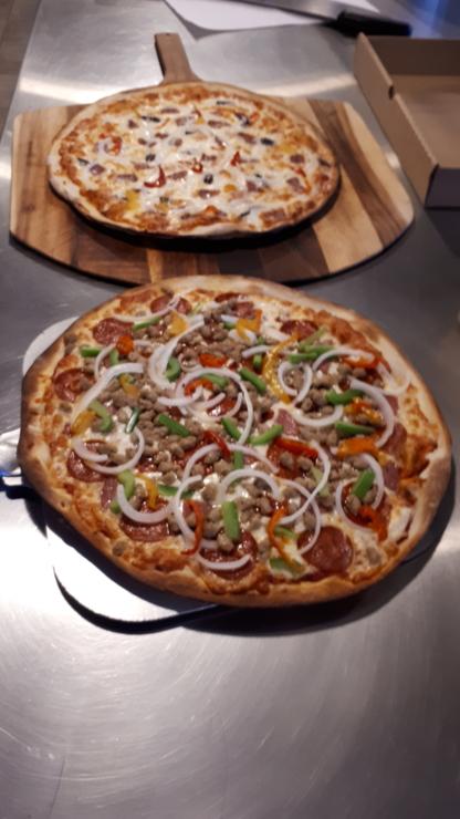 Skaha Pizza - Pizza & Pizzerias