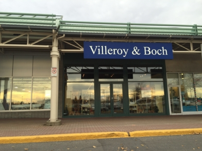 Villeroy & Boch - Glassware, China & Crystal Stores