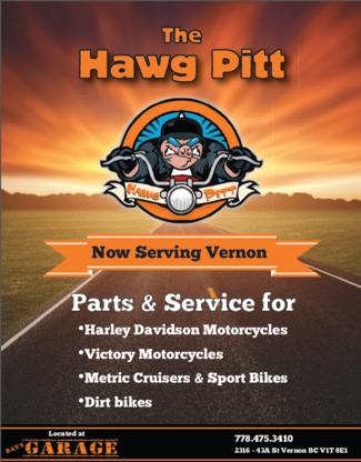 Dan's Garage - Car Repair & Service - 778-475-3410
