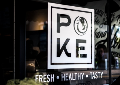 Po-ke Foods Inc - Restaurants