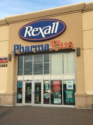 Rexall Drugstore - Pharmacies - 613-224-1538