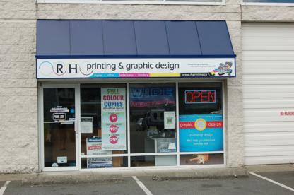 Ink Printing & Signs Ltd - Printers