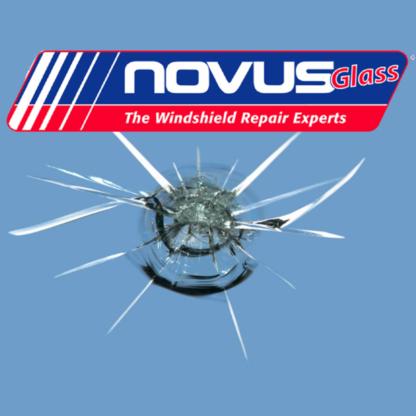 Novus Auto Glass - Pare-brises et vitres d'autos - 902-892-3444
