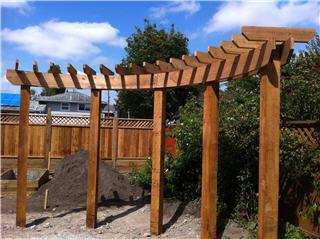 Mountaindeck Construction Inc - Decks
