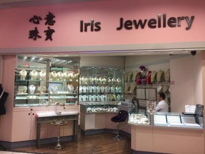 Iris Jewelry Ltd - Jewellers & Jewellery Stores - 604-370-1618
