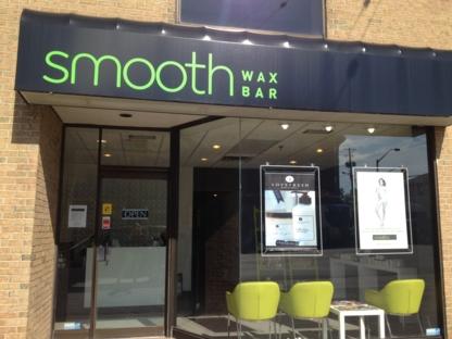 Smooth Wax Bar - Waxing - 519-850-9229