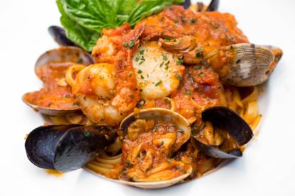 Al Porto Ristorante - Italian Restaurants - 604-683-8376