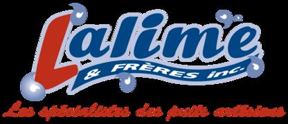 Lalime & Frères Inc - Service et forage de puits artésiens et de surface - 819-396-2493