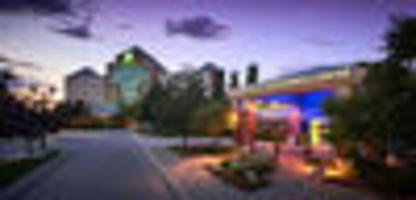 View Holiday Inn Hotel & Suites Oakville - Bronte's Milton profile