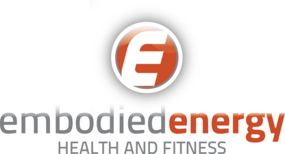 Embodied Energy - Fitness Gyms - 519-781-8134