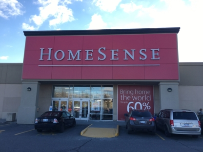 Homesense - Home Decor & Accessories - 613-740-1299