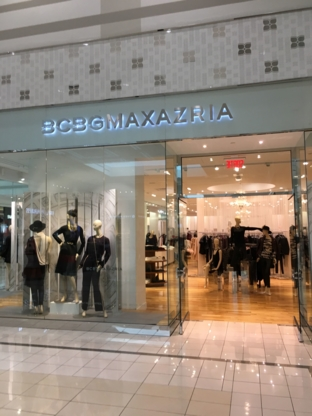 BCBGMAXAZRIA - Women's Clothing Stores - 450-465-7233