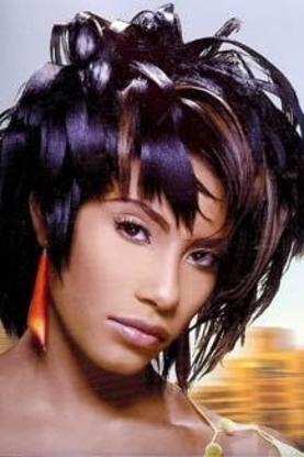 Black Beauty Coiffure & Cosmétique - Salons de coiffure et de beauté - 450-656-9194