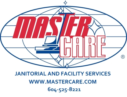 Master Care Janitorial - Service de conciergerie - 604-688-0903