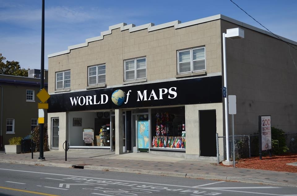 World of maps travel books opening hours 1191 wellington st w world of maps travel books opening hours 1191 wellington st w ottawa on gumiabroncs Gallery