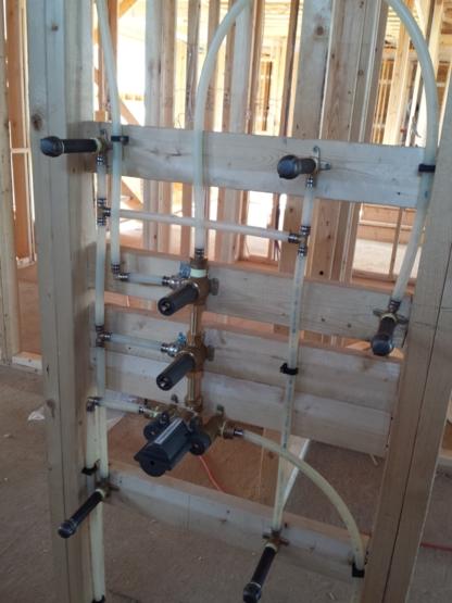 Ecostar Plumbing Inc - Plumbers & Plumbing Contractors - 587-921-5335
