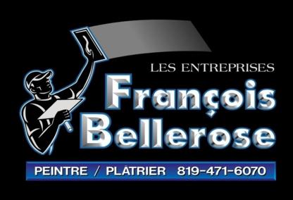 Les Entreprises François Bellerose - Entrepreneurs généraux