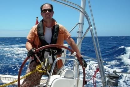 Simply Sailing Inc - Boating & Sailing Courses