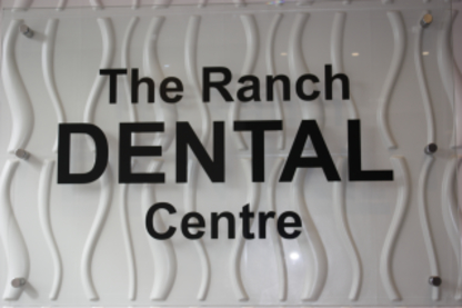 The Ranch Dental Centre - Dentists - 403-934-5292