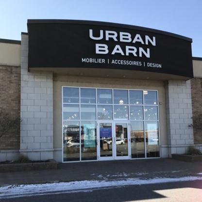 Urban Barn - Furniture Stores - 450-655-5757