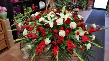Panda Flowers - Fleuristes et magasins de fleurs