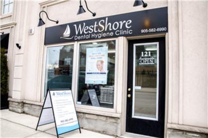 Westshore Dental Hygiene Clinic - Teeth Whitening Services - 905-582-6990