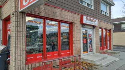 Banco Argent Comptant - Pawnbrokers