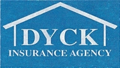 Dyck Insurance Agency (Wetaskiwin) Ltd - Assurance - 780-420-6183
