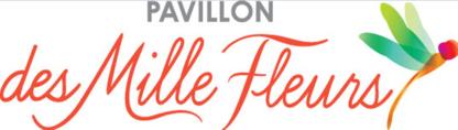 Pavillon des Mille Fleurs - Appartements - 418-871-9398