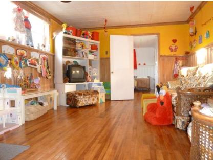 Garderie Lili-Soleil - Garderies - 418-652-1013