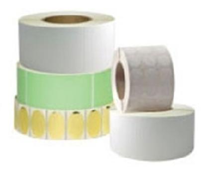 QuickLabel Systems - Étiquettes en papier - 450-619-9973