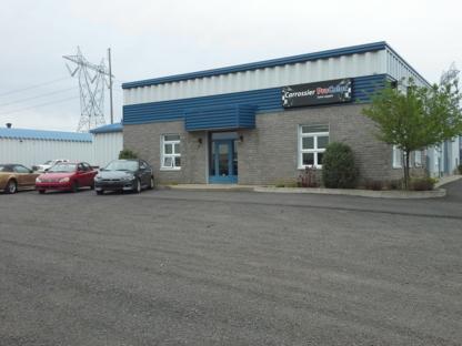 René Hamel Autos Inc-Carrossier ProColor - Auto Body Repair & Painting Shops