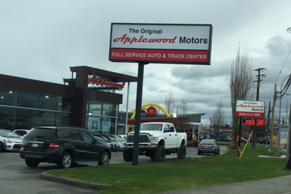 Original Applewood Motors - Used Car Dealers - 604-514-1895