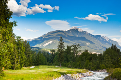 Golden Golf Club - Public Golf Courses - 250-344-2700