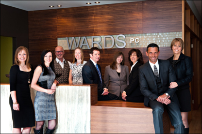 Wards PC - Contract Lawyers