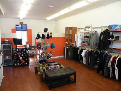 Boutique Alluneedbro - Skateboards - 450-747-0105