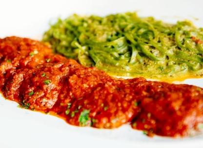 Mamma Teresa Ristorante - Italian Restaurants - 613-236-3023