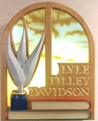 View Lyle Tilley Davidson's Halifax profile