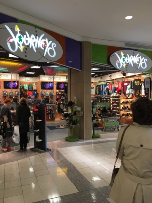 Journeys - Clothing Stores - 604-235-6257