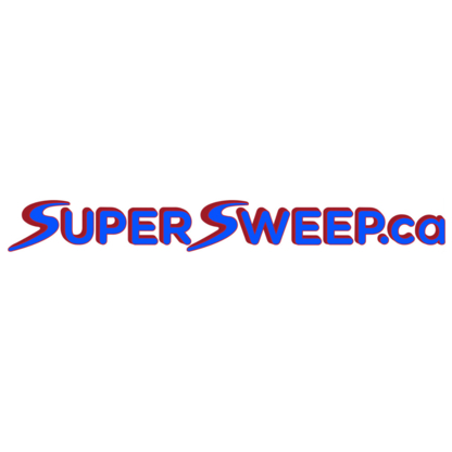 SuperSweep.ca - Power Sweeping Services - 778-968-1158